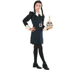 Lets Party By Rubies Costumes The Addams Family Wednesday