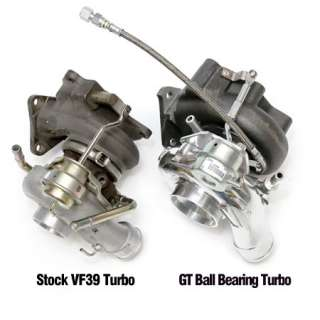 sti stock location 100 % authentic garrett turbo come with install kit