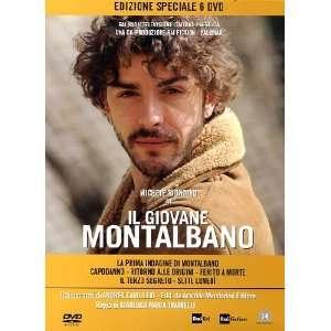 Andrea Tidona, Sarah Felberbaum, Gianluca Maria Tavarelli: Movies & TV
