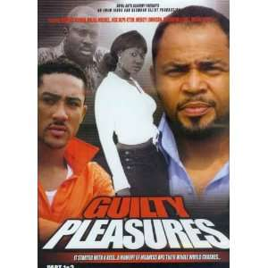 Elliot, Mercy Johnson, NollywoodHits, Daniel Ademinokan: Movies & TV