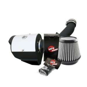 aFe Filters 75 81252 0V Stage 2 Si Cold Air Intake System