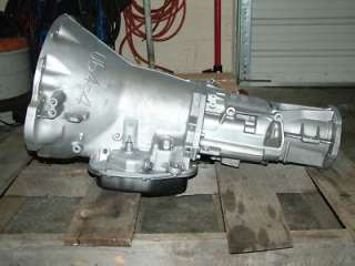 92 95 Dodge Ram 1500 Transmission RWD A518/46RE