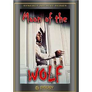 Wolf (1972): David Janssen; Barbara Rush, Daniel Petrie: Movies & TV