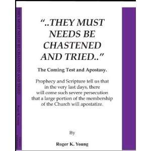Tried (9780982194607) Roger K. Young, Christopher M. Parrett Books