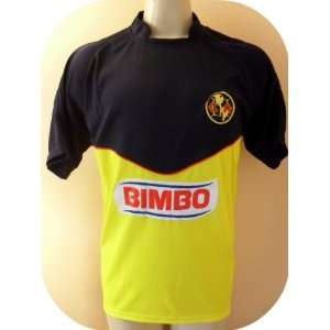 JERSEY SIZE LARGE .NEW.LAS AGUILAS  Sports & Outdoors