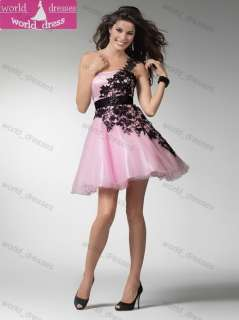 Homecoming Bridesmaid cocktail party evening short dress Wedding Bride
