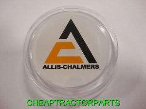 ALLIS CHALMERS TRACTOR STEERING WHEEL CAP 170 200 6080