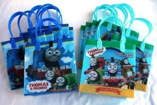 & Friends the Tank Engine Goody Gift Bag Party Favor Wholesale o