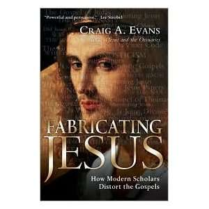 Jesus Publisher IVP Books Craig A. Evans  Books