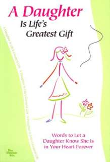 To My Daughter Love and Encouragement to Carry with