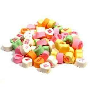 Cute Conversation Hearts Valentine Candy, 1 Lb  Grocery