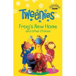 Tweenies (9780563527862): Books