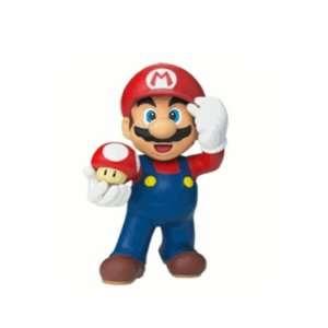 Super Mario Brothers Desktop Sofbi Series Super Mario