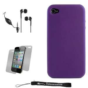 Smooth Durable Protective Silicone Skin Cover Case for New Apple