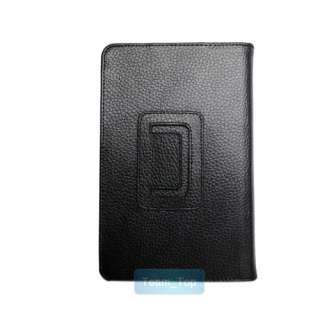 Advanced Leather Case Cover Pouch Sleeve Stand Case for  Kindle