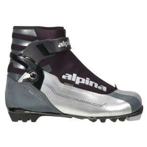 Alpina T10 NNN Cross Country Ski Boots 2012 Sports
