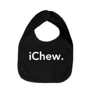 Ichew Baby Bib Os Everything Else