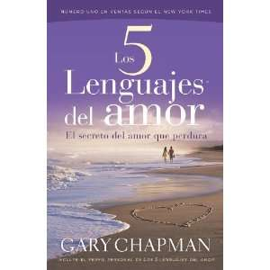 Love Lenguages (Spanish Edition) [Paperback] Gary Chapman Books