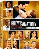 Greys Anatomy   Season 5 $29.99