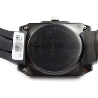 """Mobile Cell Phone Wrist Watch  MP4 1.5"""" Touchscreen"""