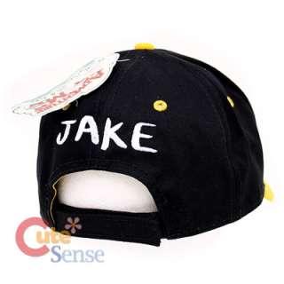Adventure Time with Finn & Jake Jake Baseball Cap Adjustable Kids
