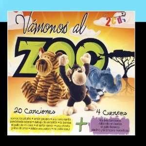 Vámonos Al Zoo Canciones Y Cuentos Infantiles Music