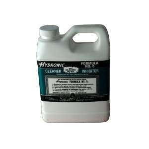 Boiler Rust Inhibitor   Formula 5 Boiler Treatment 1Qt