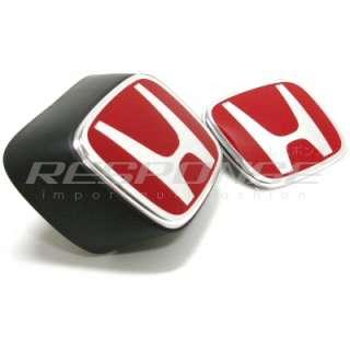 JDM Honda Integra Type R DC5 Acura RSX Front Conversion Bumper