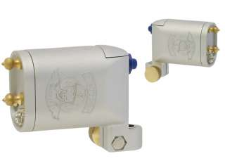 Rotary Tattoo Machine by AFTERLIFE CUSTOMS offered by Tattoo Parts USA