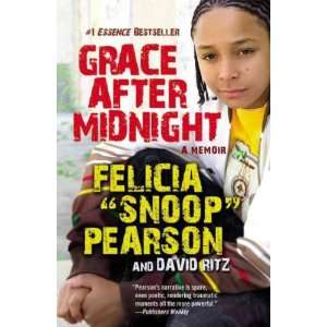 , Felicia (Author) Nov 01 09[ Paperback ]: Felicia Pearson: Books