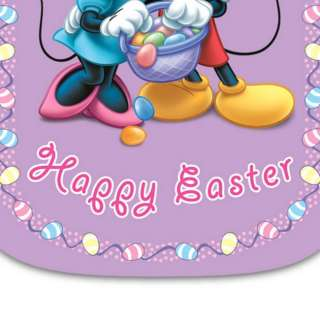 Disney Mickey And Friends Happy Easter Outdoor Flag