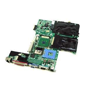 Dell Inspiron 600M Motherboard D9235 Electronics