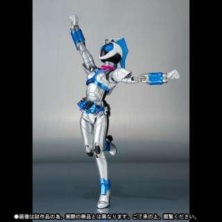 shf S.H. Figuarts Kamen Masked Rider Fourze OOO Movie Nadeshiko