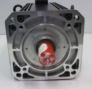 REXROTH INDRAMAT PERMANENT MAGNET MOTOR MKD112B 024 GP0 BN