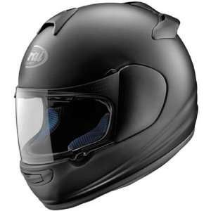 Arai Vector 2 Motorcycle Racing Helmet Solid Black Frost