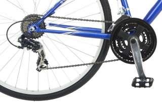Schwinn Merge 700C Mens Hybrid Comfort Bicycle/Bike  S4024A