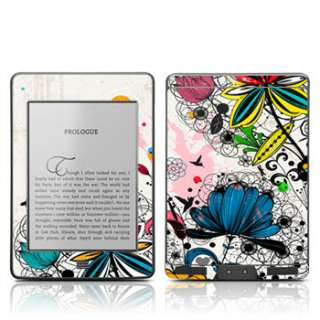 Kindle Touch Skin Case Cover Decal