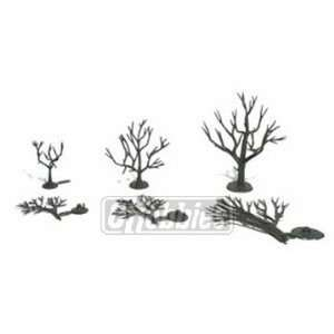 Deciduous Tree Armatures, 2 3 (57): Toys & Games