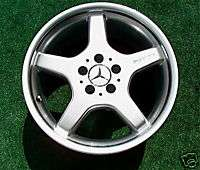 NEW OEM AMG Mercedes Benz E500 E350 E Wheel Rim 65320