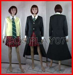 Soul Eater Maka cosplay costume Amine all size