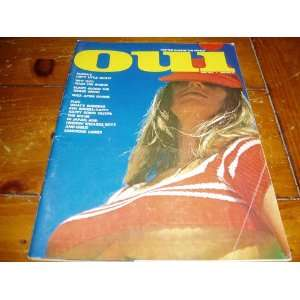 Oui Magazine June 1973 Issue: Hugh Hefner: Books
