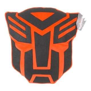 16 Autobot Symbol Pillow