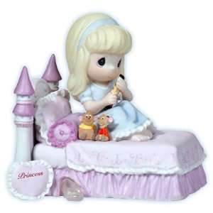 Moments Disney Princess Cinderella Porcelain Figurine