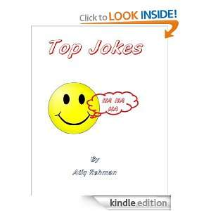 Start reading Top Jokes on your Kindle in under a minute . Dont