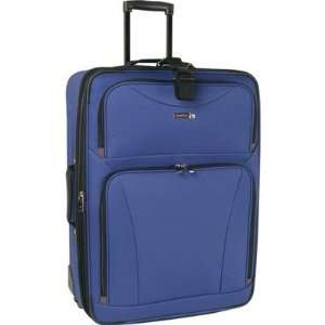 Travel Gear Galaxy 4 Piece Luggage Set 1102P0 Color Black