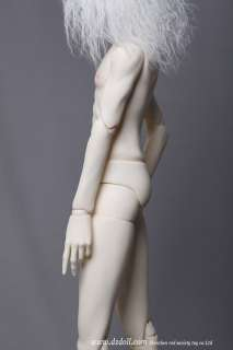 DollZone 1/3 Boys body B68 001 bjd SD super dollfie