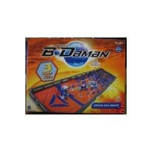 Battle B daman Speed Hex Arena: Toys & Games