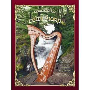 Celtic Harp: 14 Traditional Celtic Tunes Arranged for the Lever Harp
