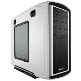CC600TWM WHT Graphite 600T Chassis White ATX Mid Tower / Computer Case