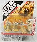 Star Wars Battle Packs Unleashed Tusken Raiders Trouble